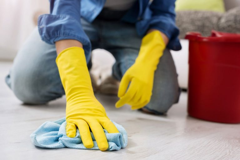 Things to know choosing a cleaning service